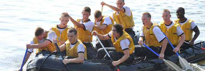 induction day info    plebe summer    usna